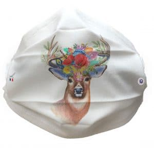 mini face 2 300x290 - Cerfs Floral