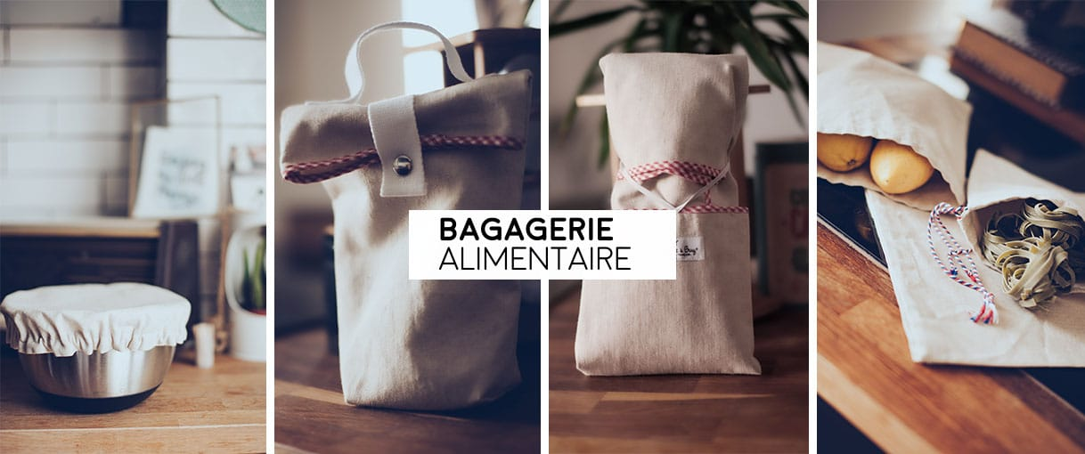 BAGAGERIEALIMENTAIRE