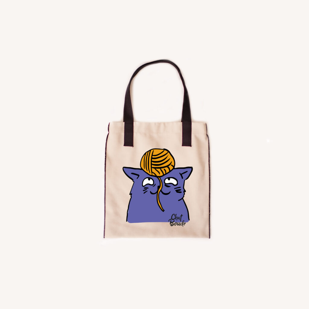 CHATBOUDE TOTEGAB 1024x1024 - Chat Boude #1