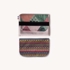 Pochette tablette Ipad Duo Azteck