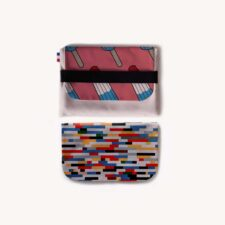 Pochette tablette Ipad Duo Pop