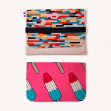 Pochette ordinateur Pop