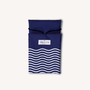Mariniere vague 300x300 - Sac Sandwich Le Marin