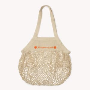 FBLANC PECHE ORANGE 300x300 - Sac filet Pêche orange