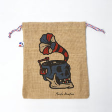 Sac en jute Pirate